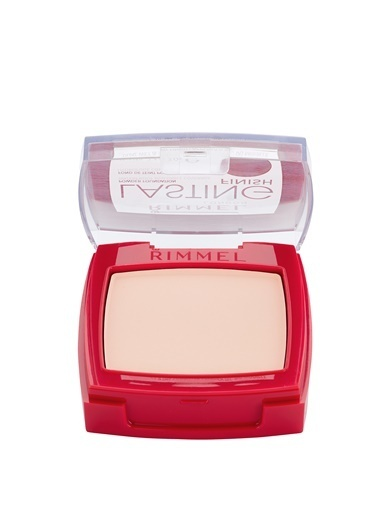 Rimmel London Lasting Finish 25H Powder  003-Rimmel London